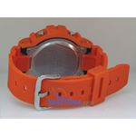 Aqua Master Shock Digital Watch Orange 27747 3
