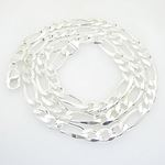 Figaro link chain Necklace Length - 30 i 73320 1