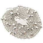 925 Sterling Silver Italian Chain 20 inc 71149 1