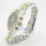 Mens Aqua Master Iced Out Diamond Watch  50603 3