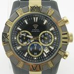 Mens Aqua Master Iced Out Diamond Watch W333AQ3
