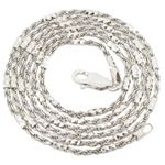 925 Sterling Silver Italian Chain 22 inc 71580 1