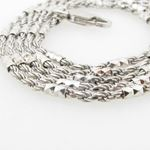 925 Sterling Silver Italian Chain 20 inc 71115 2