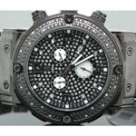 Aqua Master Mens Diamond Watch 0.20ct w- 28062 2