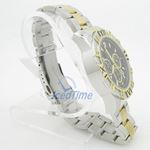 Mens Aqua Master Iced Out Diamond Watch  50604 4