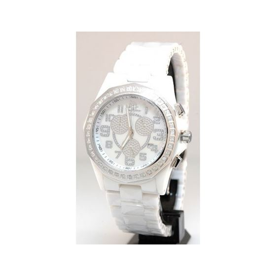 Ceramic Watches Techno Master Unisex Dia 28121 1