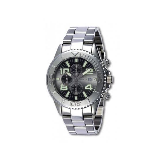 Invicta Abyss Chronograph Watch
