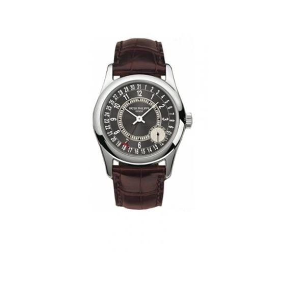 Patek Philippe Calatrava Mens Watch 6000 54977 1