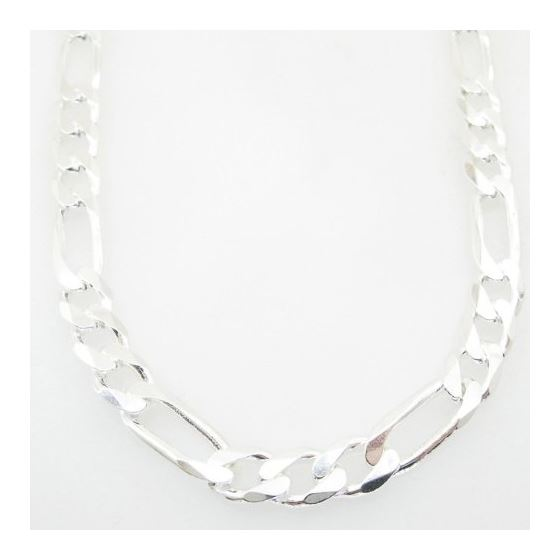 Figaro link chain Necklace Length - 30 i 73315 3