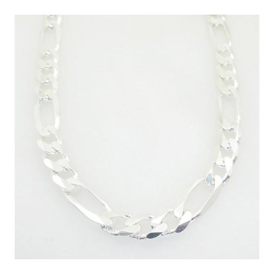 Figaro link chain Necklace Length - 30 i 73329 3