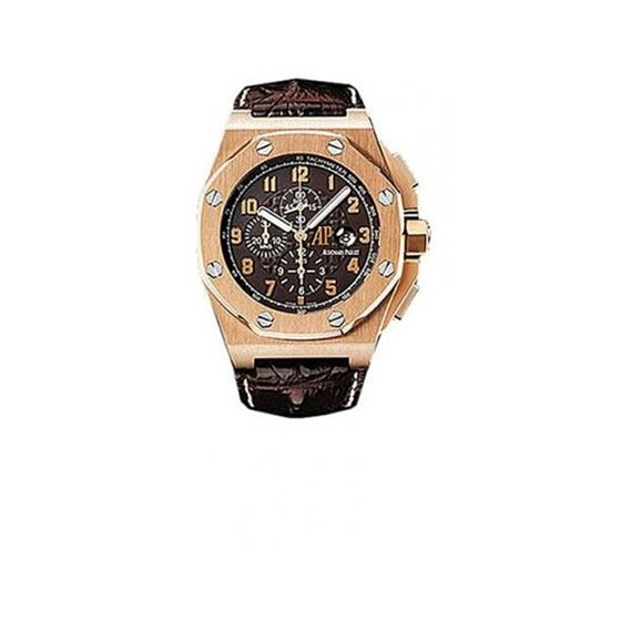 Audemars Piguet Royal Oak Mens Watch 26158OR.OO.A8