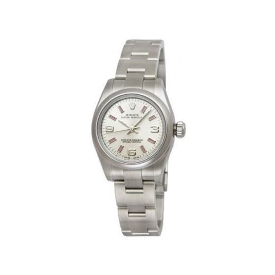 Rolex Lady Oyster Perpetual Watches 176200-SASO