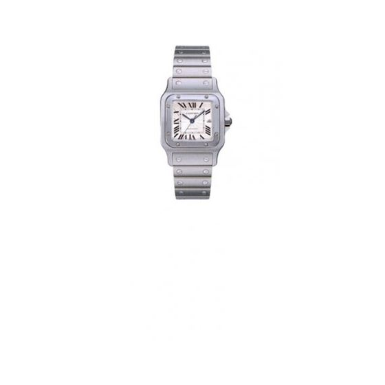 Cartier Classic Santos Series Men
