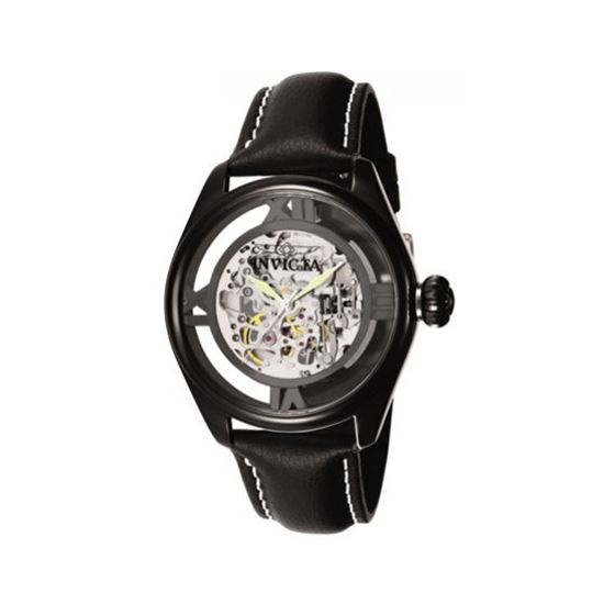 Invicta Skeleton Series Men