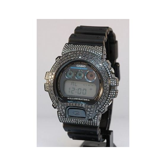 Casio G-Shock Digital Diamond Watch 53030 1