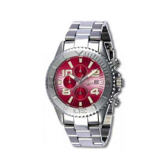 Invicta Abyss Mens Watch 2493 27990 1