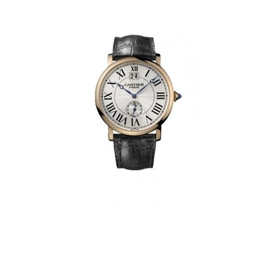 Cartier Rotonde Day/Night Collection Privee Cartie