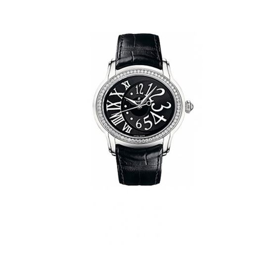 Audemars Piguet Millenary Womens Watch 77301ST.ZZ.