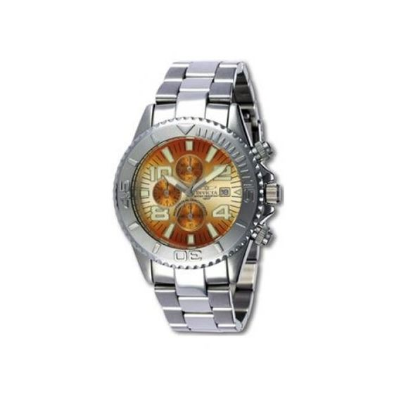 Invicta Abyss Mens Watch 2495