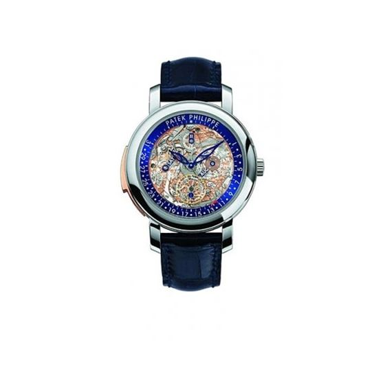 Patek Philippe Grand Complication Mens W 54996 1