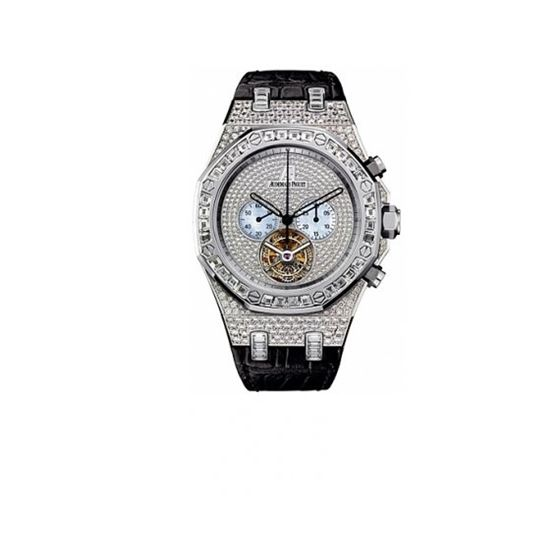 Audemars Piguet Royal Oak Mens Watch 26116BC.ZZ.D0