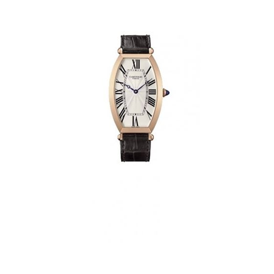 Cartier Tonneau Collection Privee Cartie 55045 1