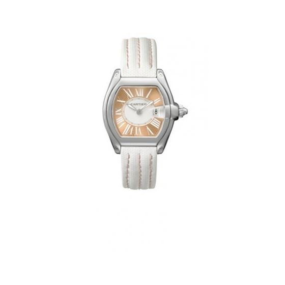 Cartier Roadster Limited Edition Ladies Watch W620