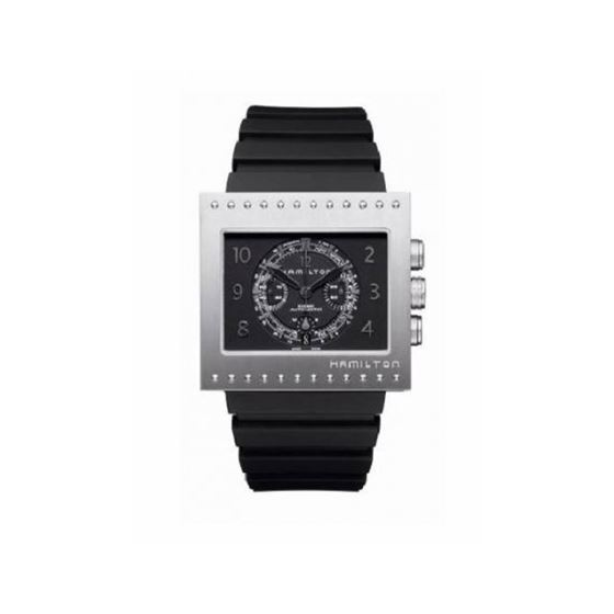 Hamilton Swiss Movement Watch H79616333  28095 1