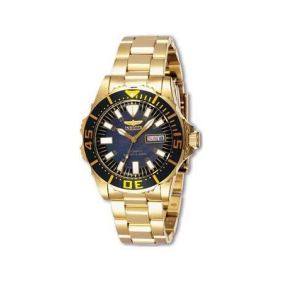 Invicta Abyss Mens Watch 2689