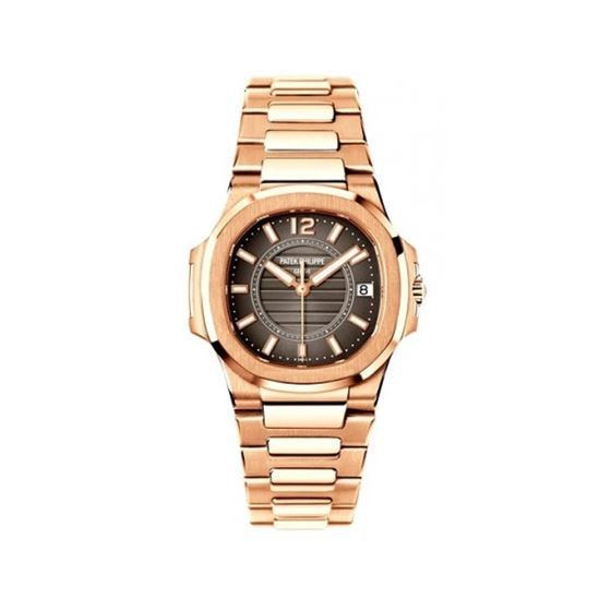 Patek Philippe Nautilus Womens Watch 701 55458 1