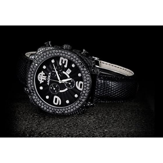 Arctica Watches Arctica 50mm Diamond Cas 49161 1