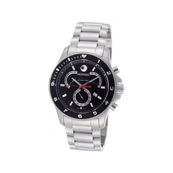 Movado Wrist Watch 2600090 42mm