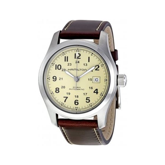 Hamilton Swiss Movement Watch H70555523 42mm