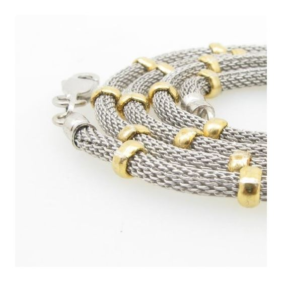 925 Sterling Silver Italian Chain 18 inc 70919 2