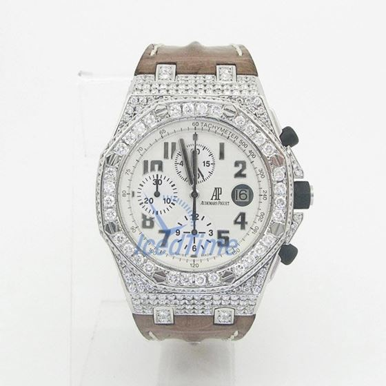 Audemars Piguet Royal Oak Offshore Chron 54445 2