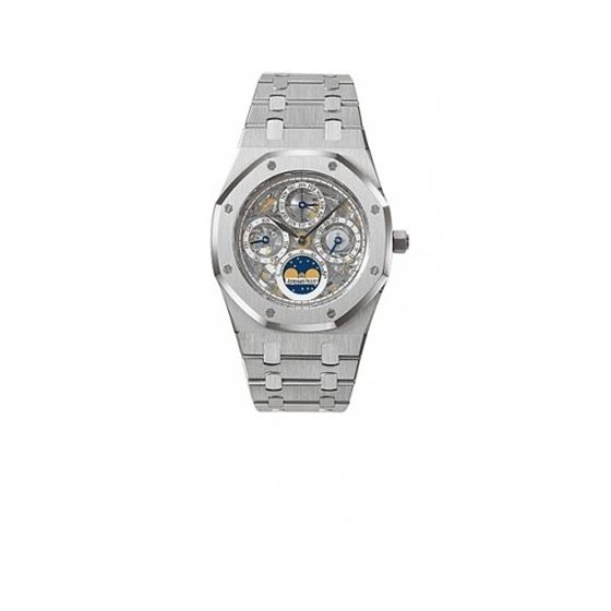Audemars Piguet Royal Oak Mens Watch 25829ST.OO.09
