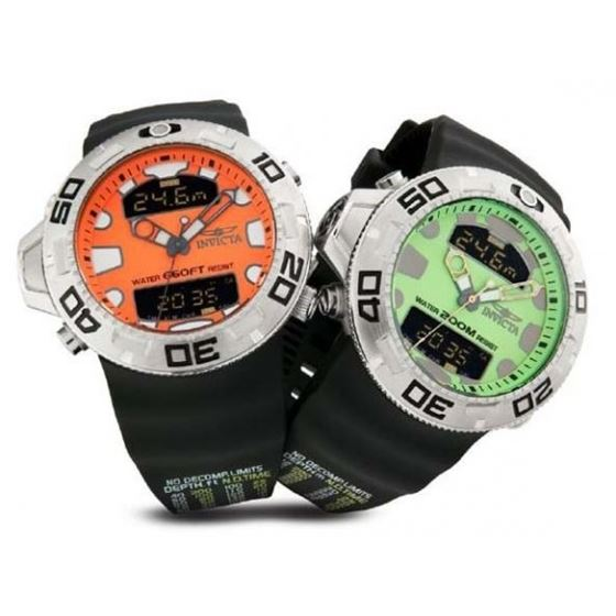 Invicta Professional Diver DX