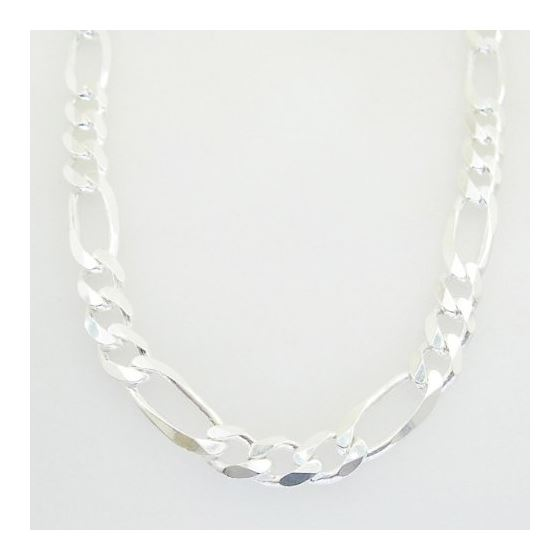 Figaro link chain Necklace Length - 30 i 73280 3