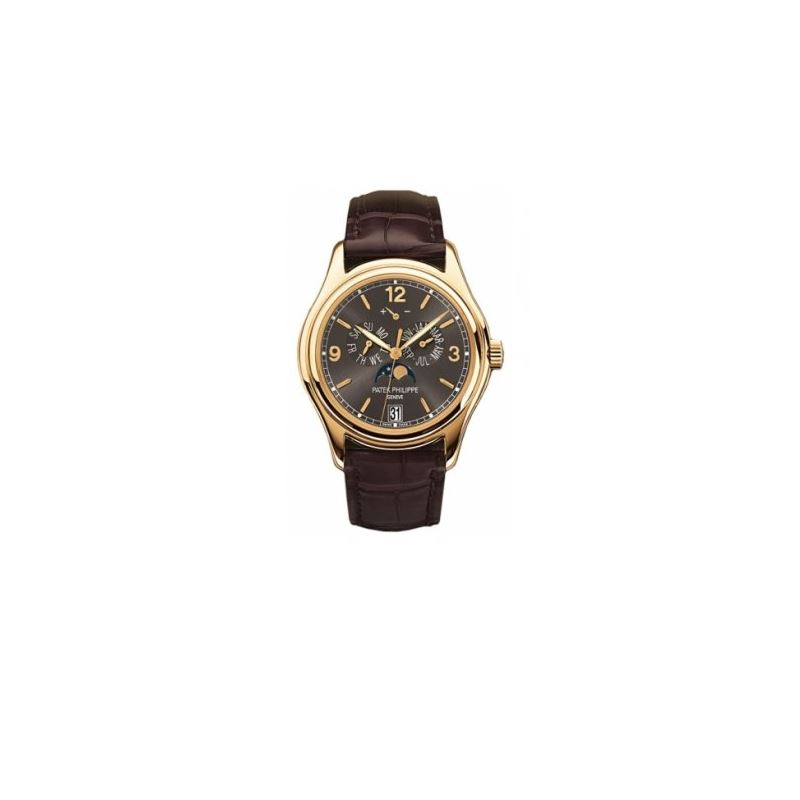 Patek Philippe Complications Annual Cale 55001 1