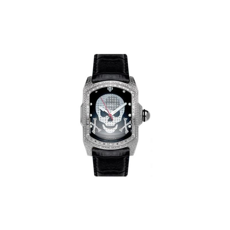 Aqua Master Diamond Watch The new Dials for the bu
