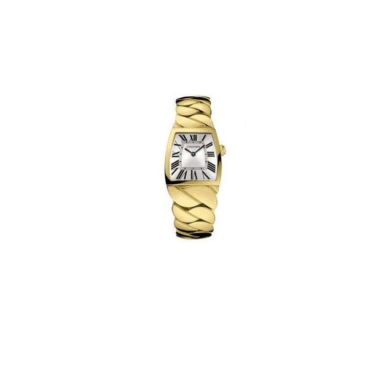 Cartier La Dona de Cartier Ladies Watch  54522 1