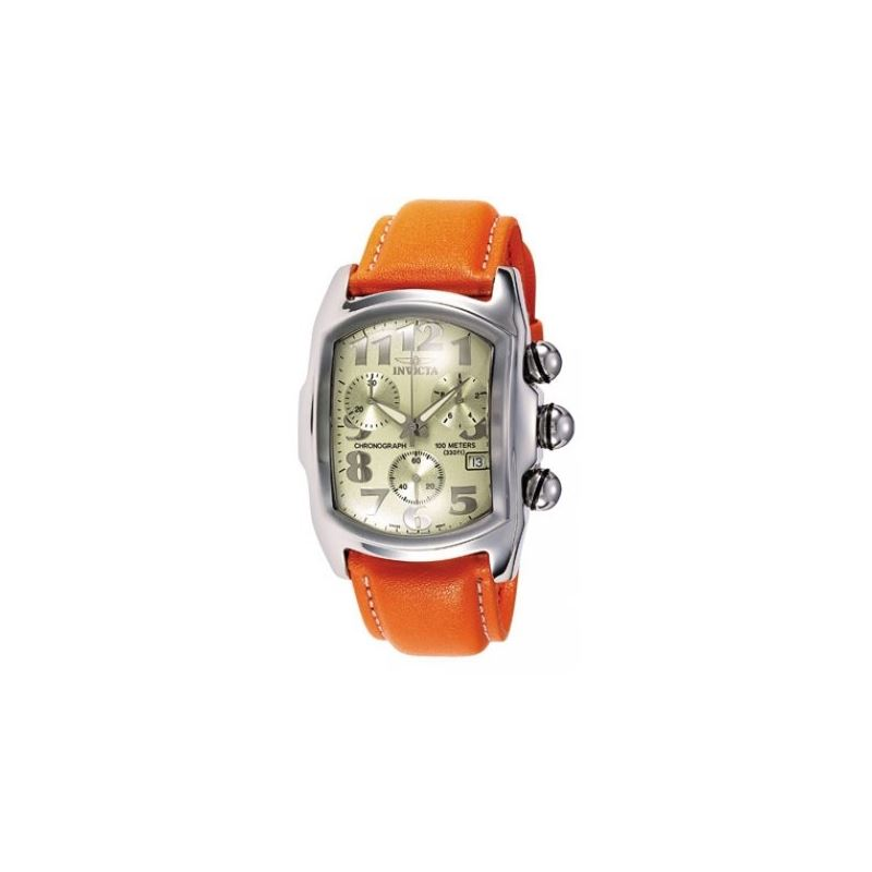 Invicta Lupah Watch 9820 53142 1