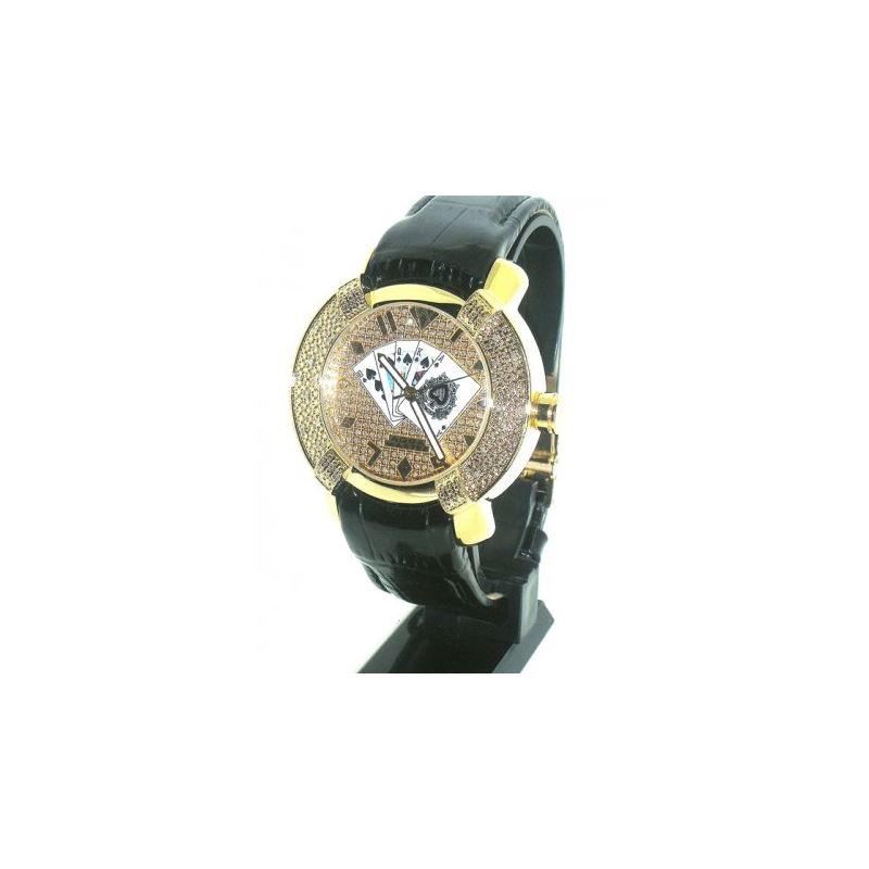 Aqua Master Poker Diamond Watch AQP01 27874 1