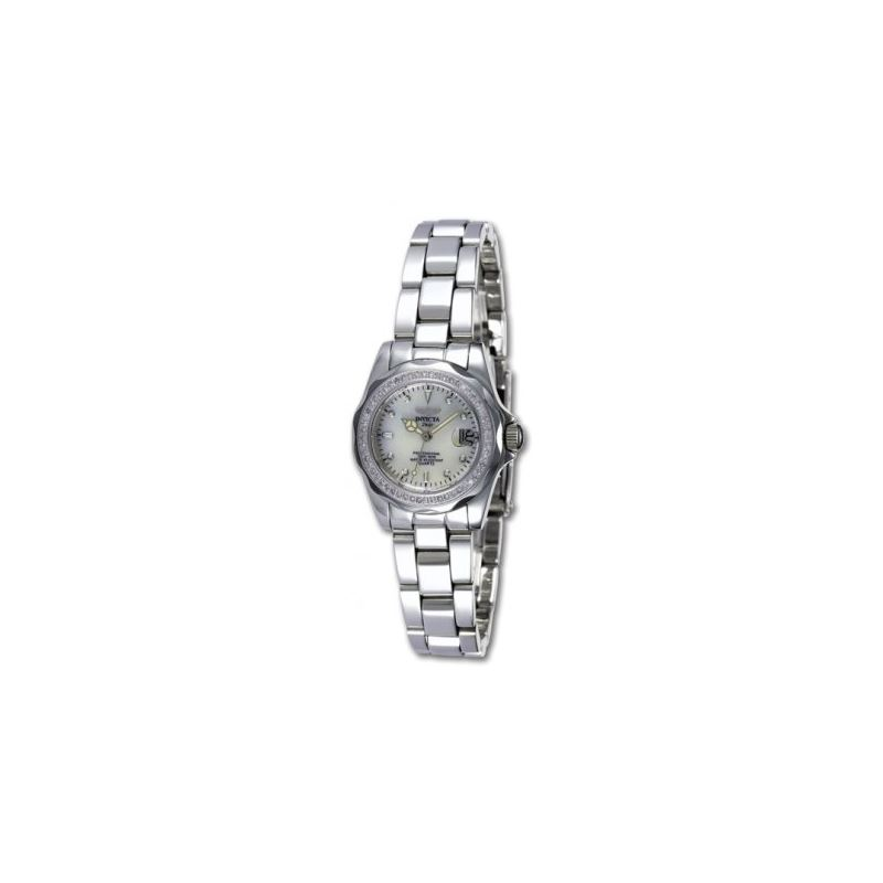 Invicta Diamond WatchesLady Diamond Diver 2555