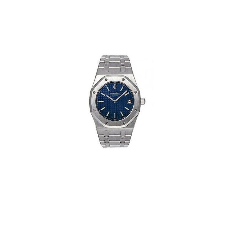 Audemars Piguet Royal Oak Steel Blue 15202ST.OO.09