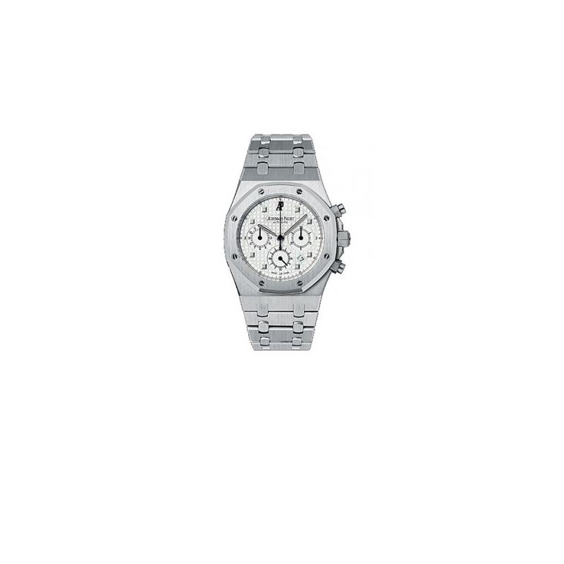 Audemars Piguet Mens Watch 25960BC.OO.1185BC.01