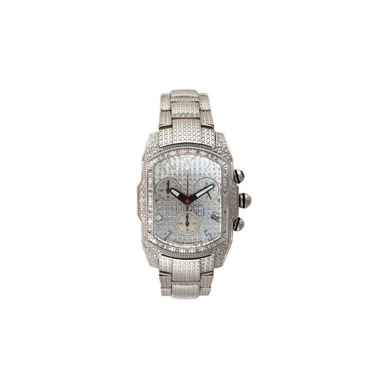 Aqua Master 500 Ladies Series W440729 28136 1