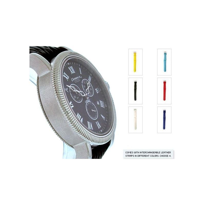 Chronograph - Watch #0230