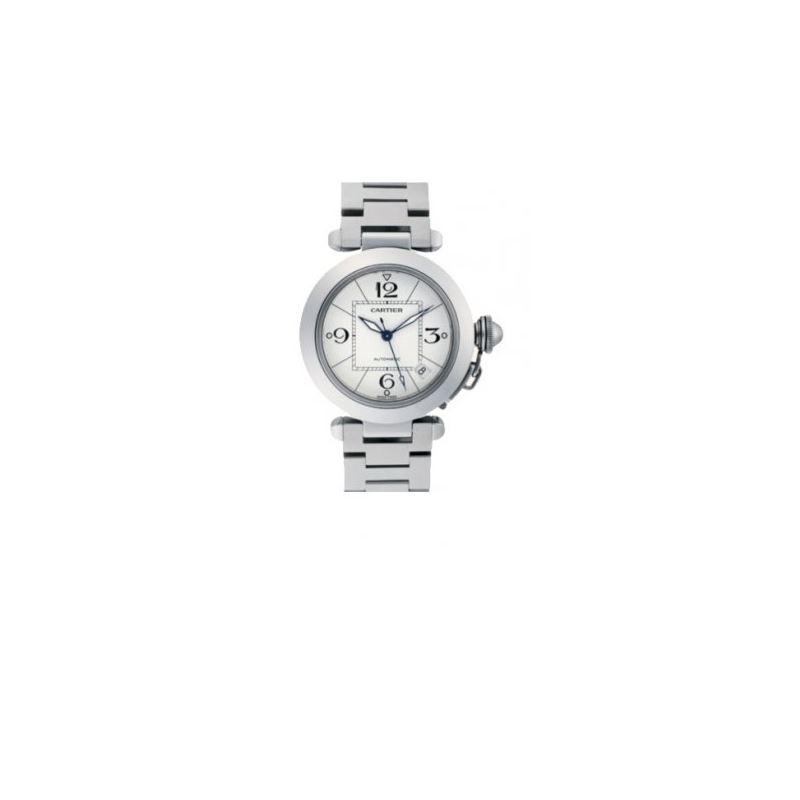 Cartier Pasha Series Unisex Watch W31074M7