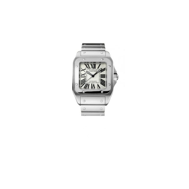 Cartier New Santos Series Men